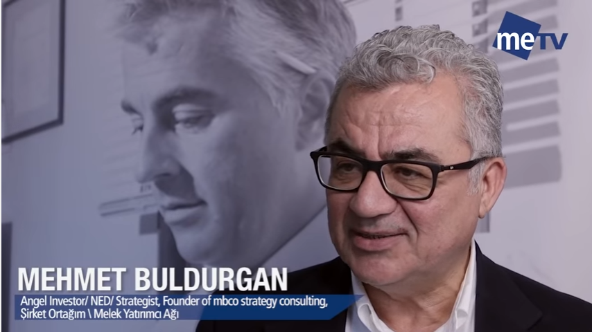 Mehmet Buldurgan Leadership During Difficult Times